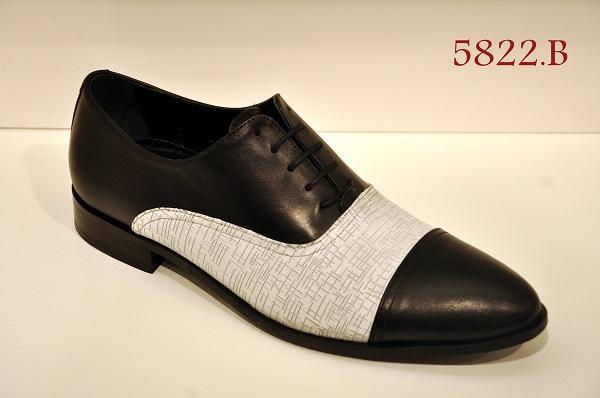 Shoes art.5822.B