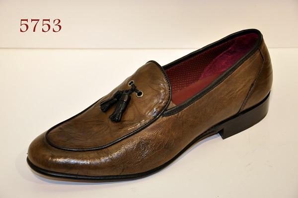 Shoes art.5753