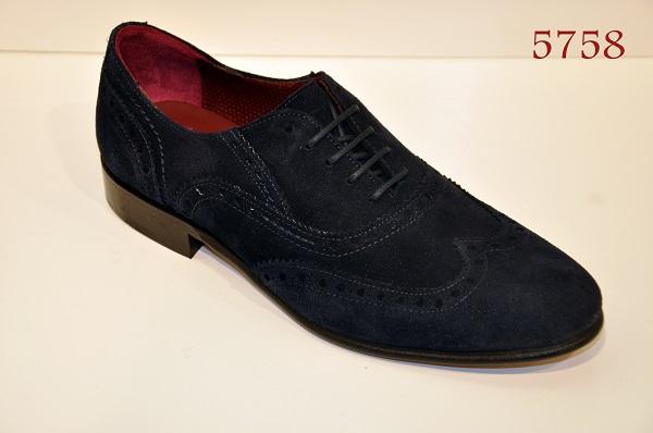 Shoes art.5758
