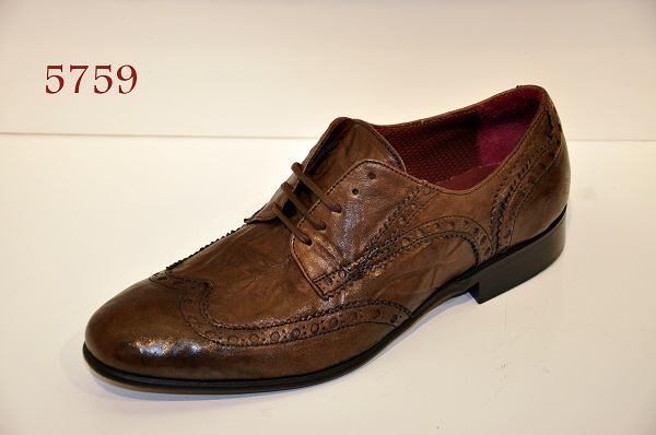 Shoes art.5759