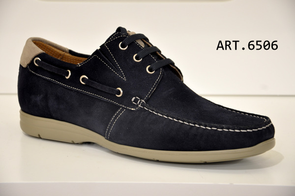 Shoes art.6506