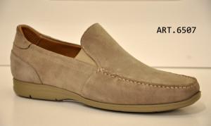 Shoes art.6507