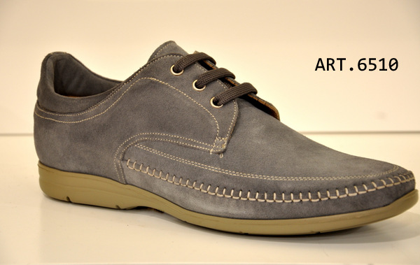 Shoes art.6510
