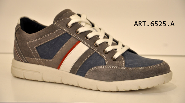Shoes art.6515.A