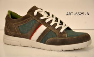 Shoes art.6525.B