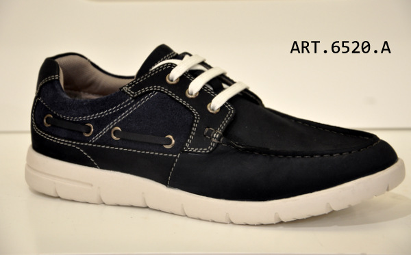 Shoes art.6520.A