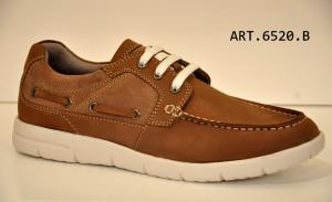 Shoes art.6520.B