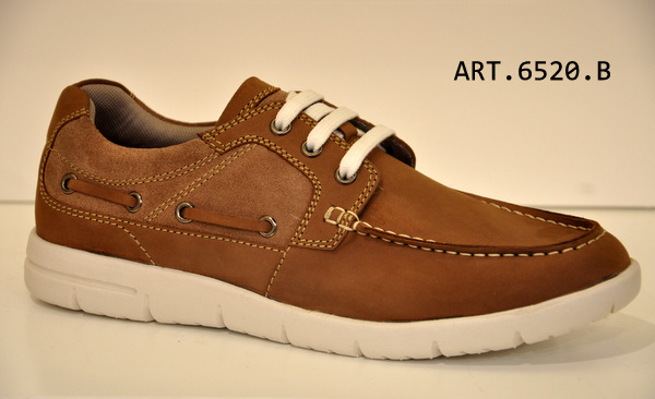 Shoes art.6520.B