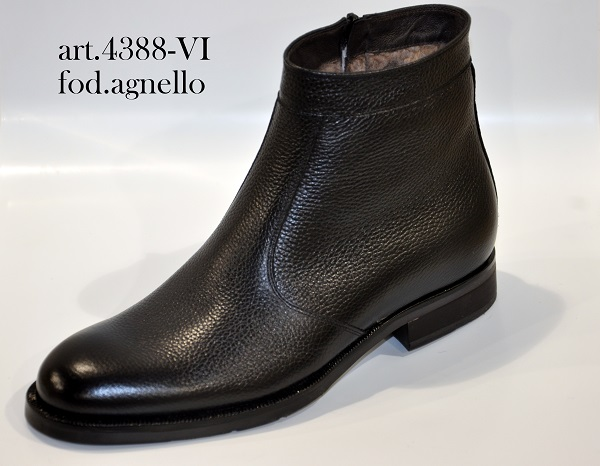 Shoes art.4388-VI