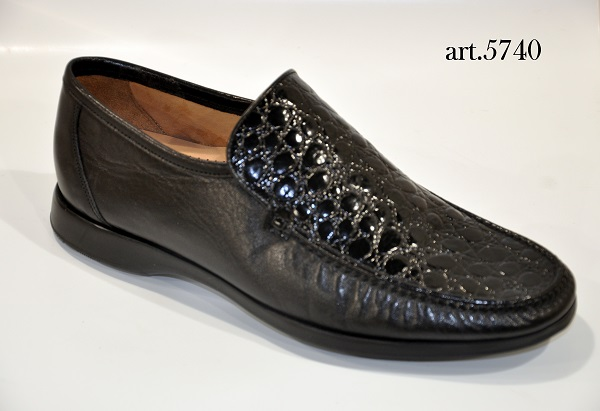 Shoes art.5740