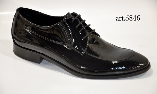 Shoes art.5846