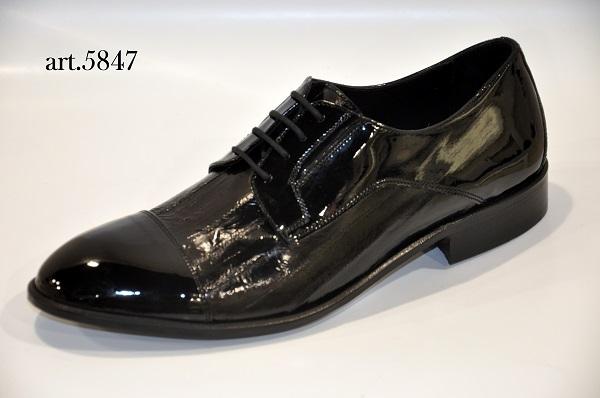 Shoes art.5847