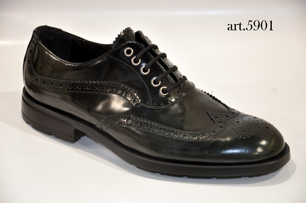 Shoes art.5901