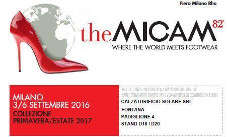 The Micam 2016