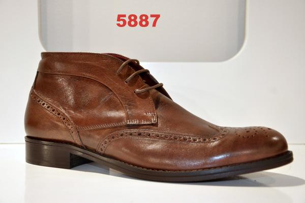 Shoes art.5887