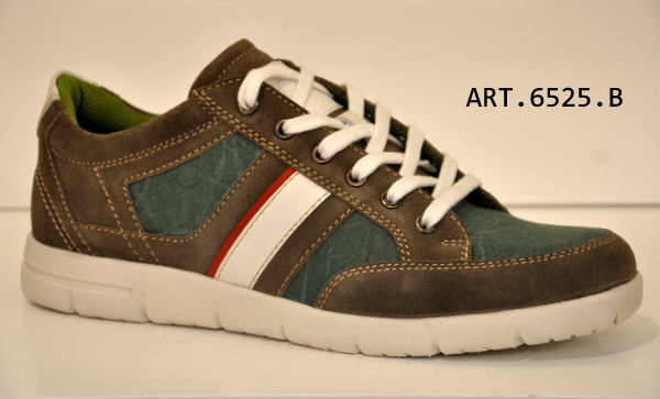 Shoes art.6515.B