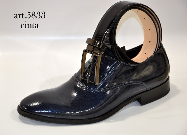Shoes art.5833 - cinta