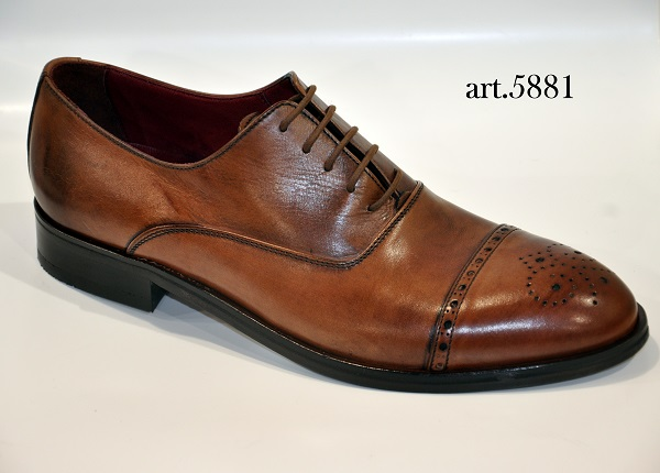 Shoes art.5881