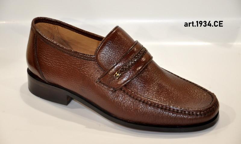 Shoes art.1934.CE