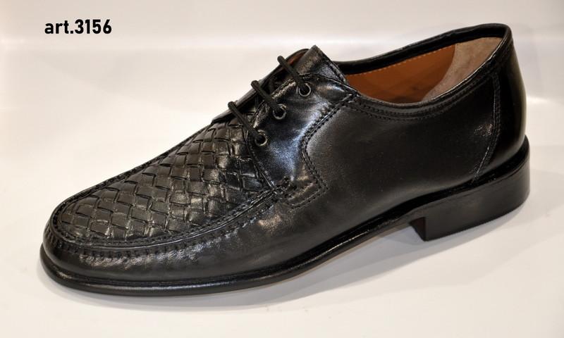 Shoes art.3156