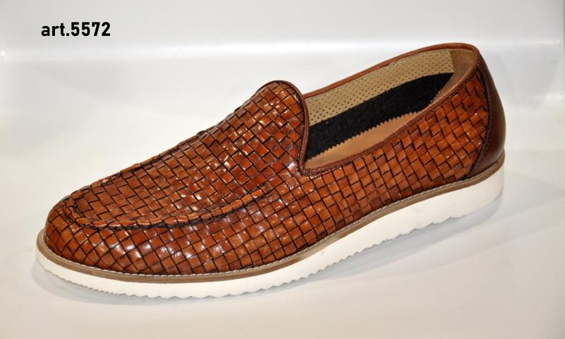 Shoes art.5572.I