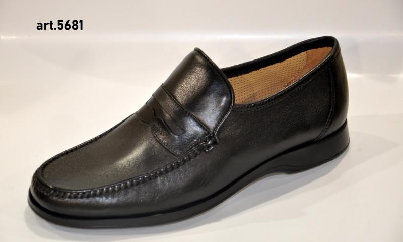 Shoes art.5681