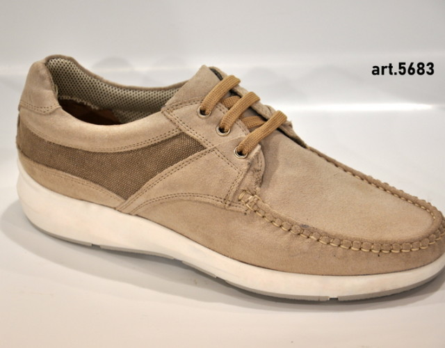 Shoes art.5683.CR
