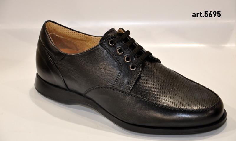 Shoes art.5695