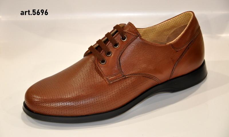 Shoes art.5696