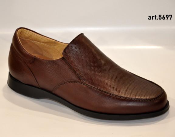 Shoes art.5697