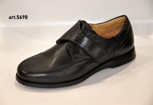 Shoes art.5698
