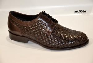 Shoes art.5706