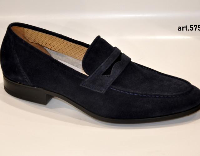 Shoes art.5750