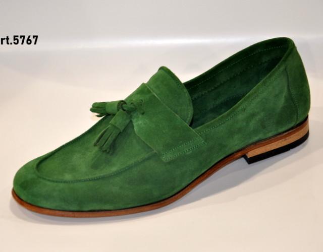 Shoes art.5767