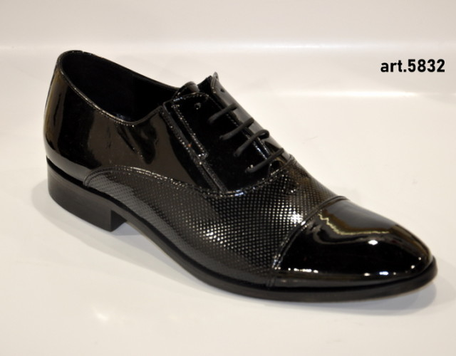 Shoes art.5832