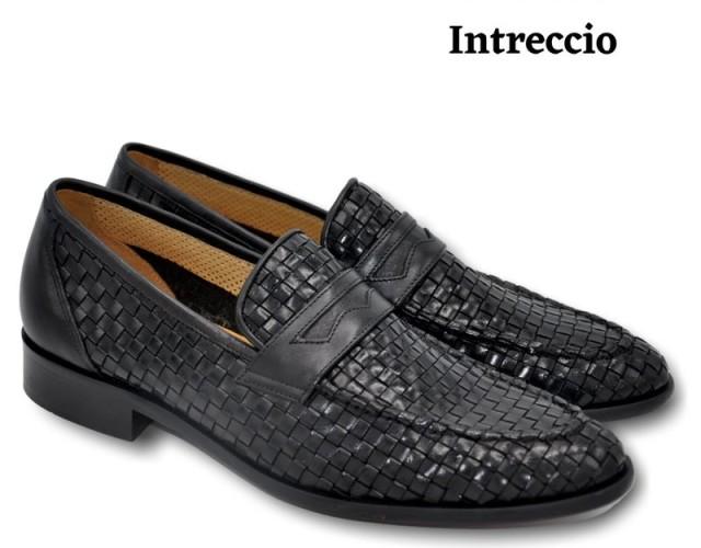 Shoes Art. 5754 Intreccio