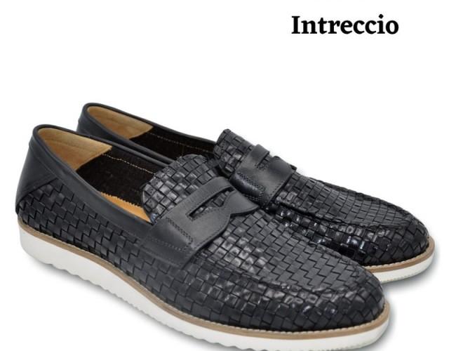 Shoes Art.5770 intreccio