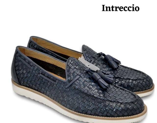 Shoes Art.5771 intreccio
