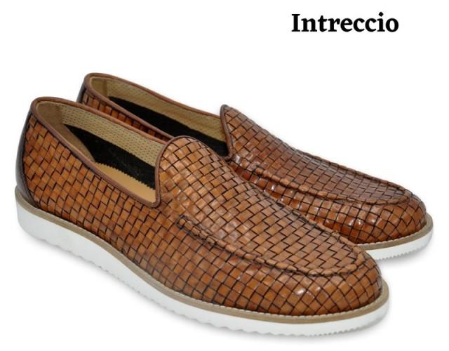 Shoes Art.5772 intreccio