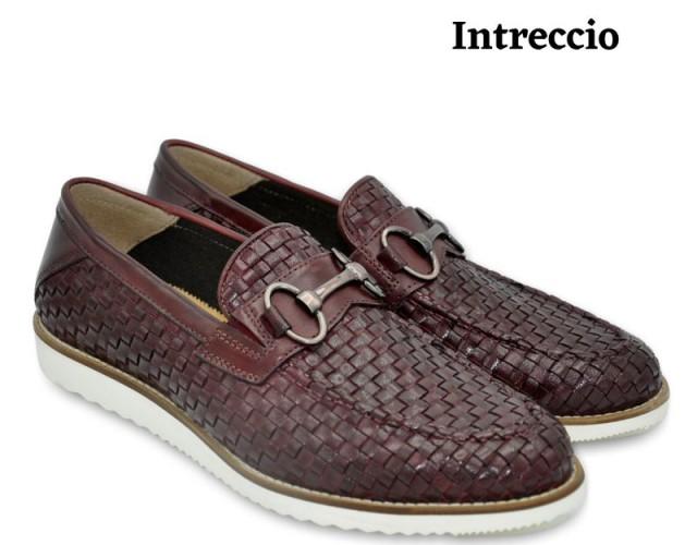 Shoes Art.5773 intreccio