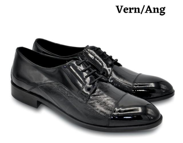 Shoes Art.5847 Vern.Anguilla